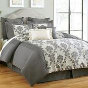 Pacific Coast Textiles Daniella 8-pc. Comforter Set
