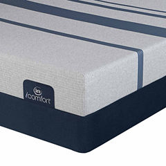 Serta® iComfort® Blue  Gentle Firm Mattress + Box Spring