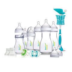 Born Free® Breeze™ Deluxe Bottle Gift Set