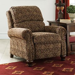 Signature Design by Ashley® Walworth Accent Low-Leg Recliner