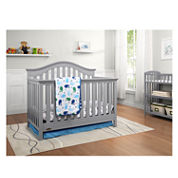 Graco Bryson Collecton Grey
