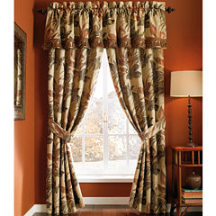 Croscill Classics® Grand Isle 2-Pack Curtain Panels