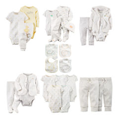 Carter's® Classic Baby Essentials Collection - Neutral
