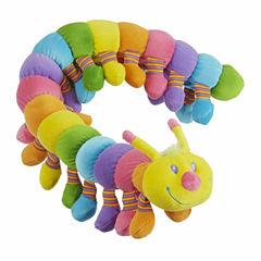 Melissa & Doug® Longfellow Caterpillar Plush