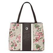 Liz Claiborne® Patty Tote
