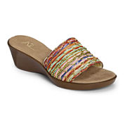 A2 by Aerosoles® Say Yes Slide Sandals