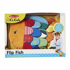 Melissa & Doug® Flip Fish