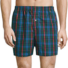Fruit Of The Loom Premium 5-pc. Boxers