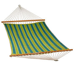 13-Foot Quilted Hammock