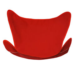Butterfly Replacement Cover Conversational Chair