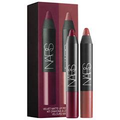 NARS Velvet Matte Lip Pencil Duo