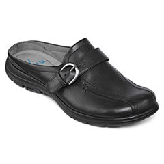 Yuu™ Edana Womens Slip-On Clogs