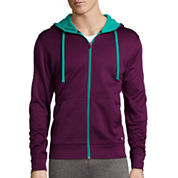 Xersion™ Tech Fleece Full-Zip Jacket