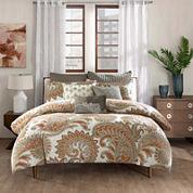 INK+IVY Mira 3-pc. Comforter Set & Accessories