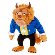 Disney® Medium Plush Beast