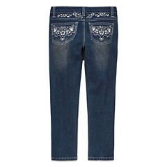 Arizona Skinny Fit Jean Preschool Girls