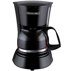 Proctor-Silex® 4-Cup Coffeemaker