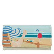 Mundi® File Master Beach Wallet