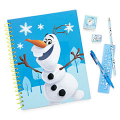 Disney Collection Olaf Notebook