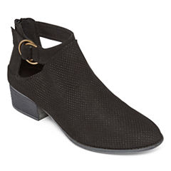 Arizona Jagger Womens Bootie