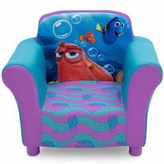 Disney Finding Dory Kids Chair