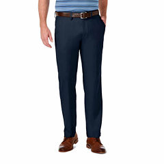 Haggar Cool 18 Pro Straight Fit Pants