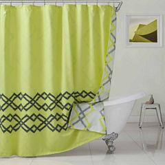 Duck River Kelsey Reversible Shower Curtain