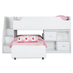 South Shore Mobby Loft Bed