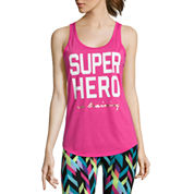 Chin-Up Super Training Tank Top