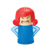 As Seen on TV Angry Mama Microwave Cleaner