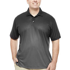 The Foundry Big & Tall Supply Co.™ Short-Sleeve Golf Polo
