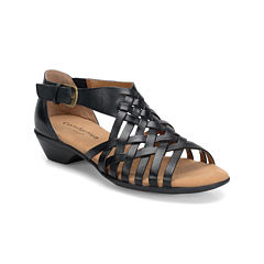 Comfortiva Rita Strappy Sandals