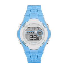 Womens Blue Strap Watch-Fmdja106