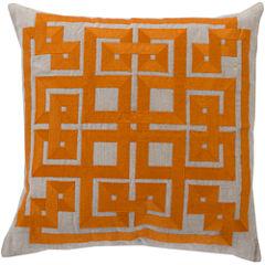 Decor 140 Chieti Throw Pillow Cover