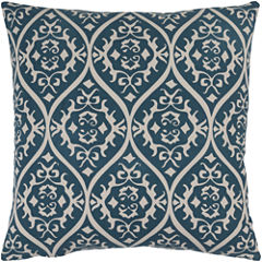 Decor 140 Borthwick Throw Pillow Cover