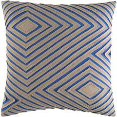 Decor 140 Bourlet Throw Pillow Cover