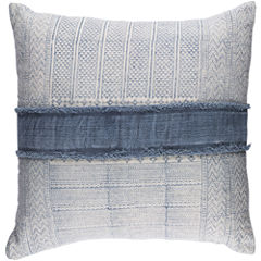 Decor 140 Felsas Square Throw Pillow