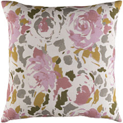 Decor 140 Glenairy Square Throw Pillow