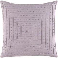 Decor 140 Athelstane Square Throw Pillow