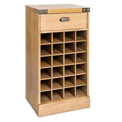 Cooper Wine Cabinet