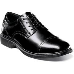 Nunn Bush Beale Mens Oxford Shoes
