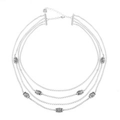 Monet Jewelry 22 Inch Chain Necklace