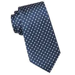 Collection by Michael Strahan Geometric Tie-XL