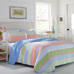 Poppy & Fritz Charlie Quilt Collection Quilt Set