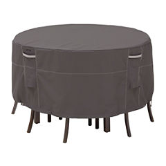 Classic Accessories® Ravenna Tall Round Table Cover