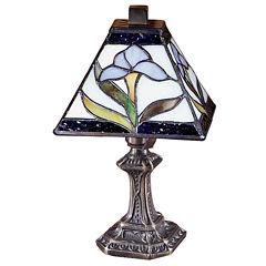 Dale Tiffany™ Irene Mini Accent Lamp