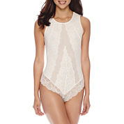 Flora Chloe Mesh Teddy