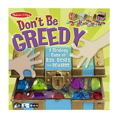 Melissa & Doug® Don't Be Greedy