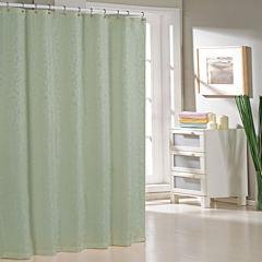 Duck River Livingston Jacquard Shower Curtain