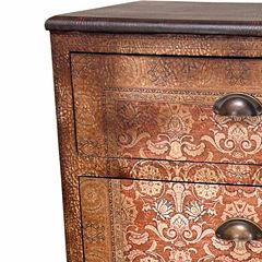Oriental Furniture Buddha 4-pc. TV Tray Table